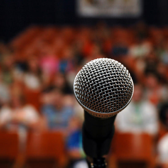 7 Deadly Fears of Public Speaking - Big Fish Presentations